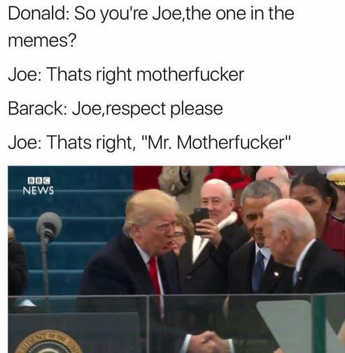 2 10 of the best memes from donald trump's inauguration how africa news