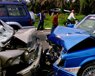 A Brief Guide to Make Car Accident Claims