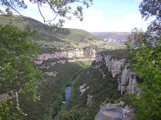 burgos_provincia_paseo_excursion_travel_visita_visit_cañon_ebro_vistas_paisajes