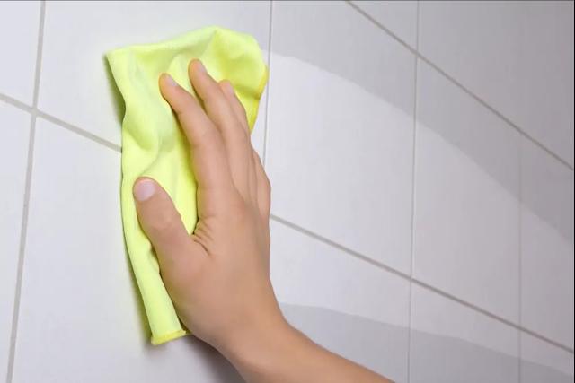 Cara Mudah Membersihkan Lantai Keramik Dengan Mudah Dan Cepat