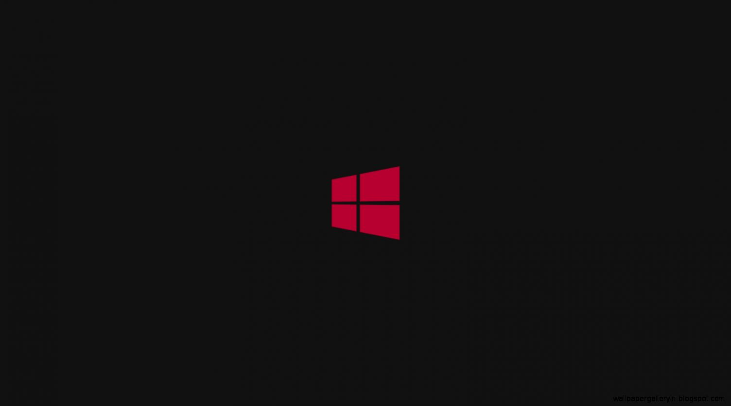 Kumpulan Windows 8 Wallpaper Hd Red