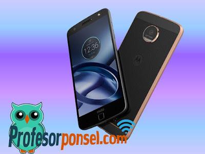 Harga Moto Z Smartphone Flagship Revolusioner dan Modis