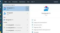 Personalizzare la Ricerca file in Windows 10 su tutto il PC