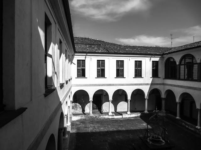 Monasteri d'Italia