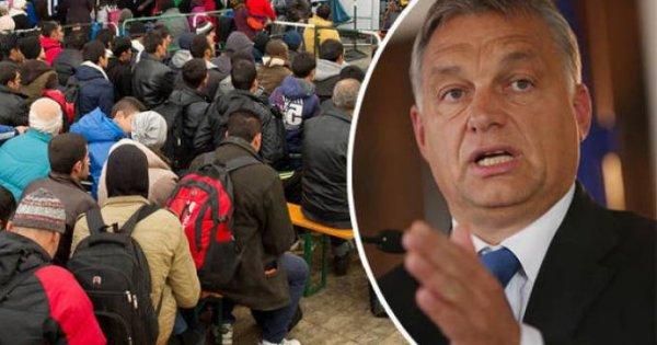 Ουγγαρία: Απαγόρευση εγκατάστασης «προσφύγων» μέσω συνταγματικής αναθεώρησης