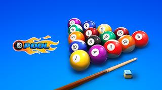 تحميل لعبة 8 ball pool اموال غير محدودة! للاندرويد