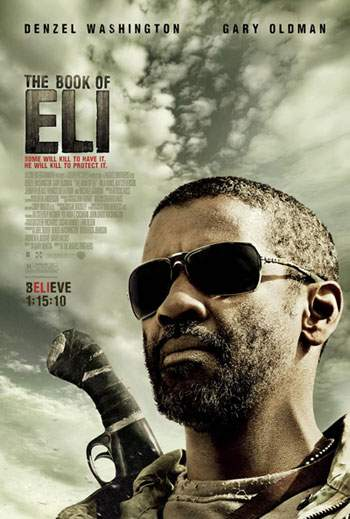 The Book of Eli DVDRip Español Latino Descargar 1 Link