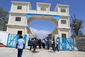 vila somalia