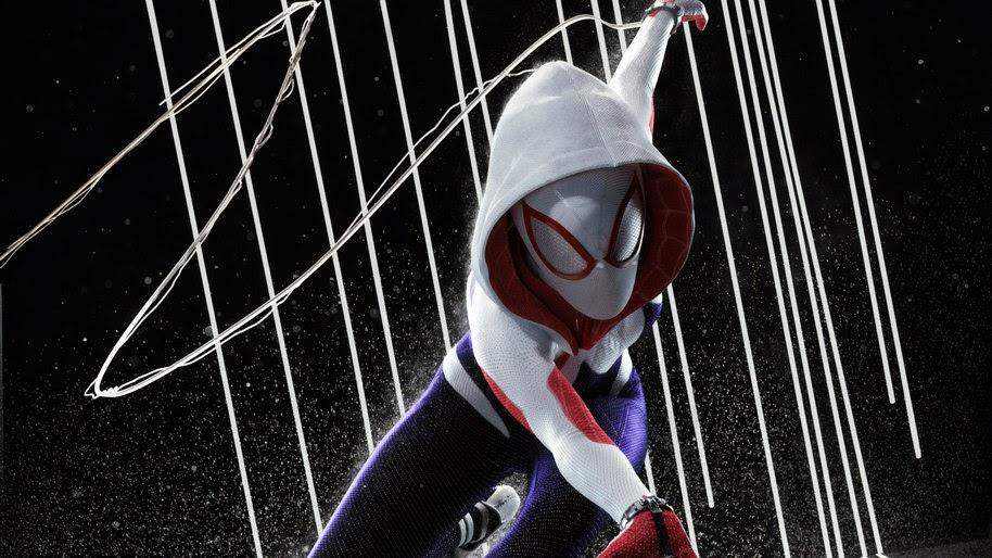 Spider-Gwen, Marvel, 4K, #242