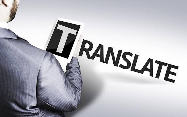 Penerjemah Bahasa Asing via smartling.com