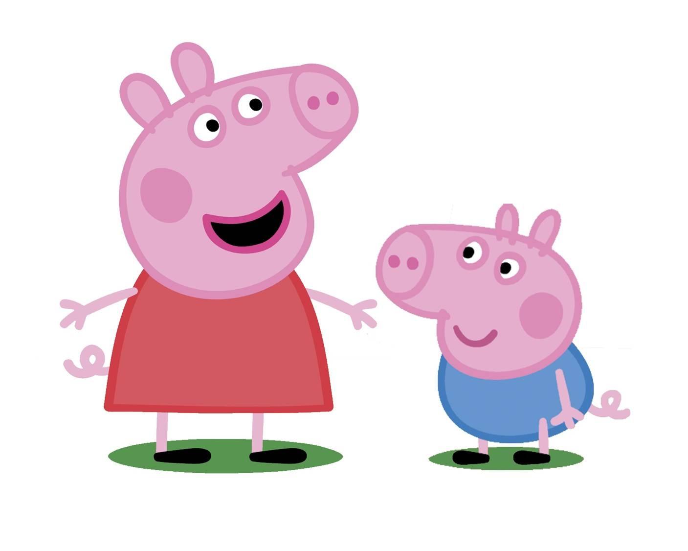 Disney HD Wallpapers Peppa Pig HD Wallpapers
