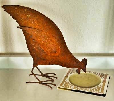 Rusted Hoon