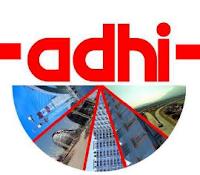 Lowongan Kerja Adhi Karya - Construction Manager