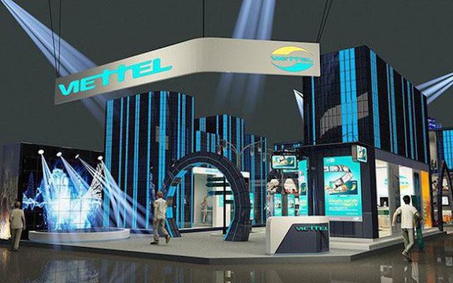 Lãnh đạo Viettel cho biết khoản lỗ lũy kế hơn 5.500 tỷ