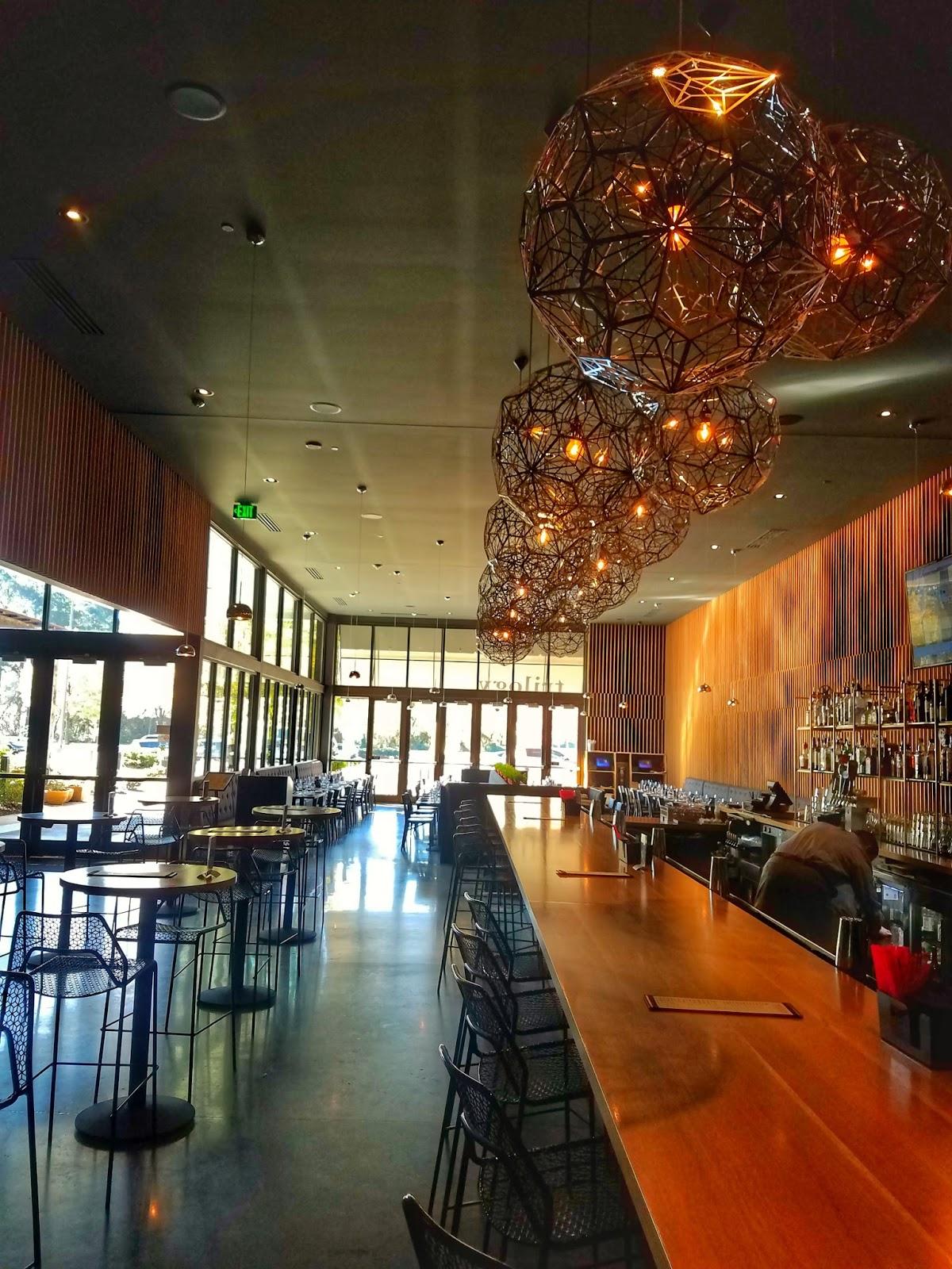 Silverspot Chapel Hill Restaurant