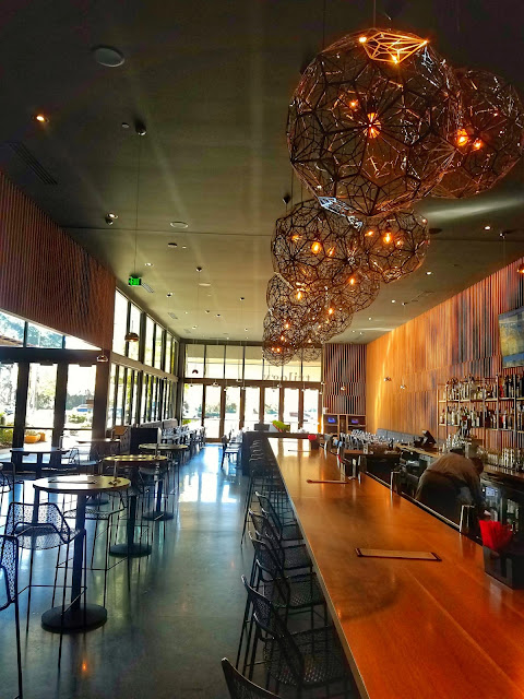 Trilogy Restaurant at Silverspot Cinema in Chapel Hill, N.C.