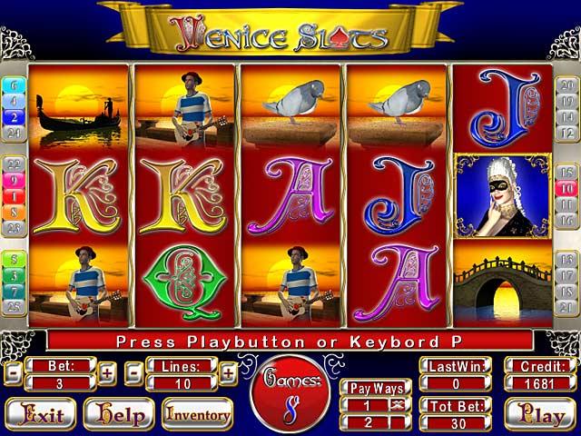 Slot Machine Games For Pc Full