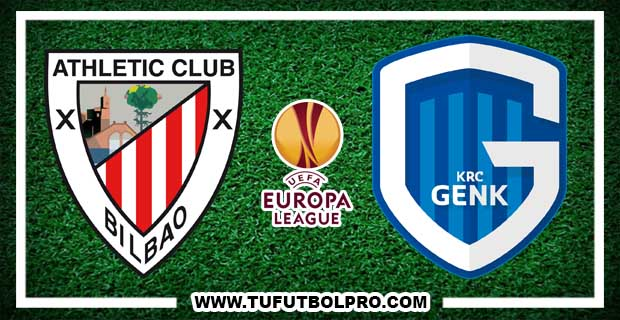 Ver Athletic Club vs Genk EN VIVO Por Internet Hoy 3 de Noviembre 2016