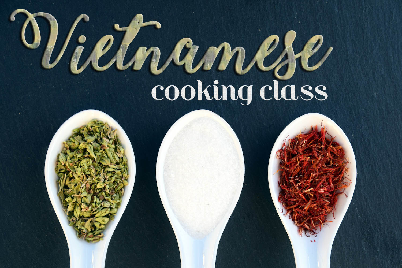 vietnamese cooking class hoi an