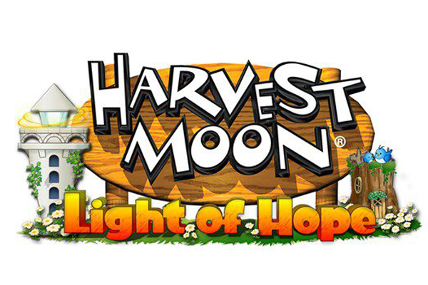 Harvest Moon : Light of Hope