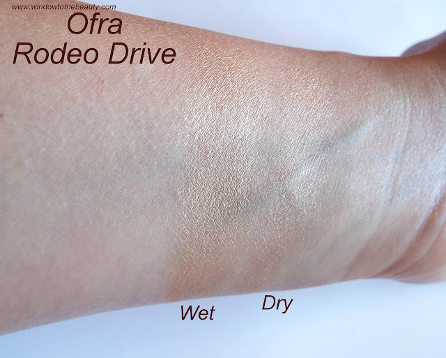 ofra swatches
