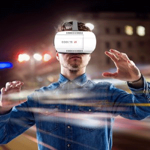 Cheapest VR Headset from Coolpad