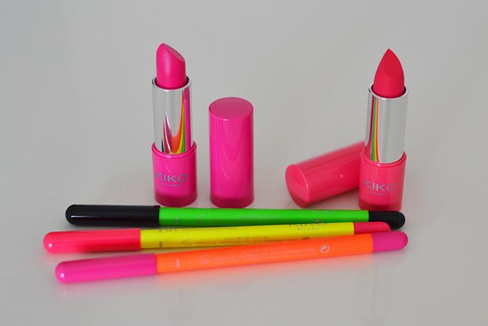 prodotti effetto neon