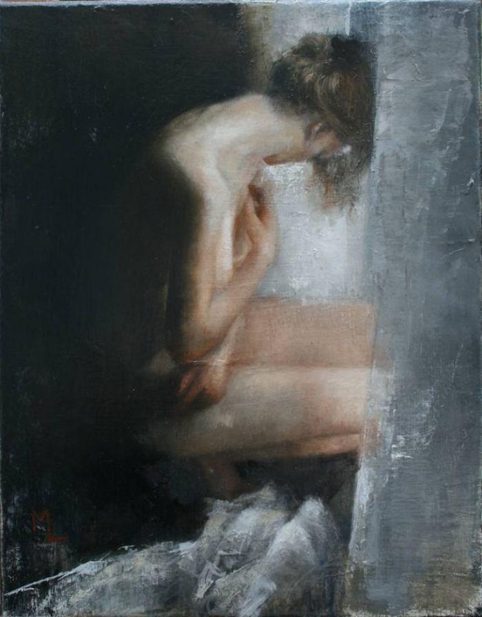 Концептуальное искусство. Mara Light