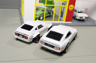 Hot Wheels Cars & Donuts fugu z