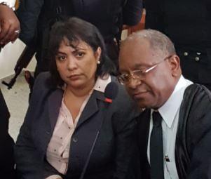 Tribunal ratifica prisión preventiva a Marlin Martínez