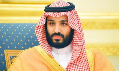 If Iran Gets Nuclear Bomb, Saudi Arabia Will Follow Suit, Says Crown Prince