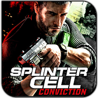 Tom Clancy's Splinter Cell: Conviction HD Apk+Data (2017 Working) Free Download
