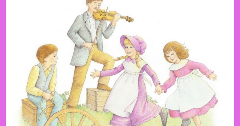 Lds Parenting Pioneer Day Activity