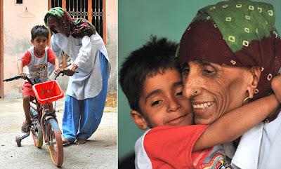 Lima Kisah Ibu Melahirkan Paling Aneh di Dunia