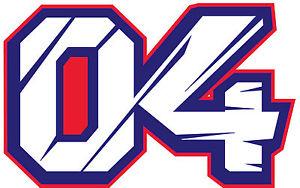 andrea dovizioso logo free logo vector