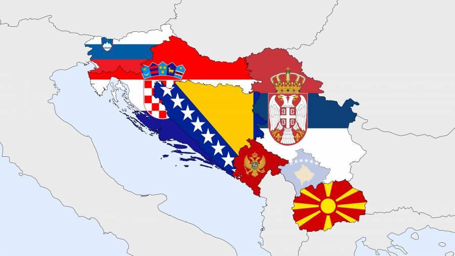 Sejarah Konflik Disintegrasi di Yugoslavia Terlengkap