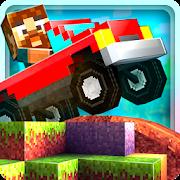 Blocky Roads v1.3.7 Apk Mod [Dinheiro Infinito]