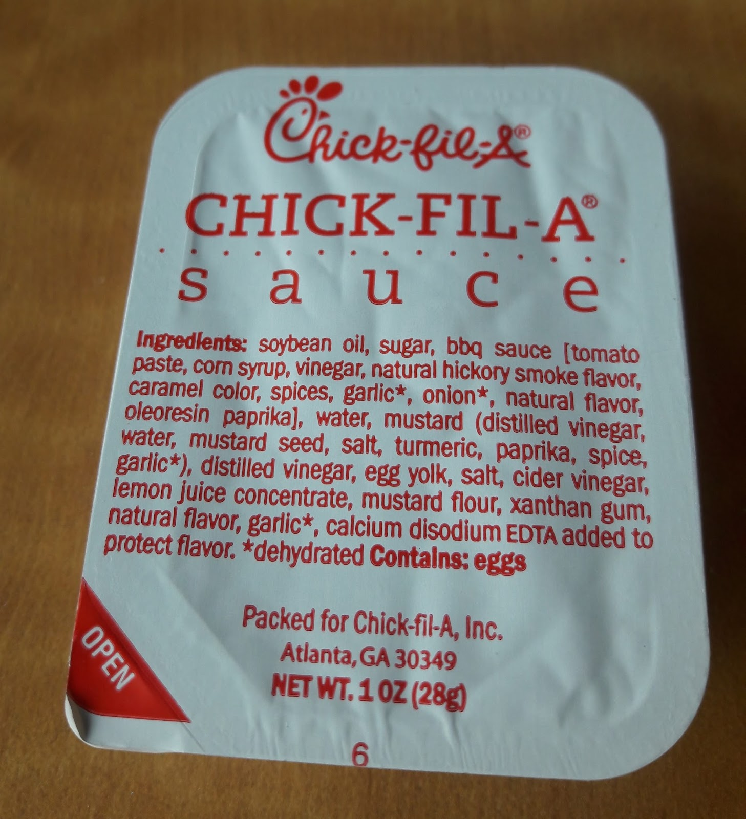 eat and critique chick fil a