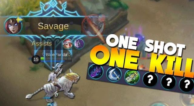 Cara Mendapatkan Savage di Mobile Legends  Bagaimana Cara Mendapatkan Savage Mobile Legends? Ini Jawabannya