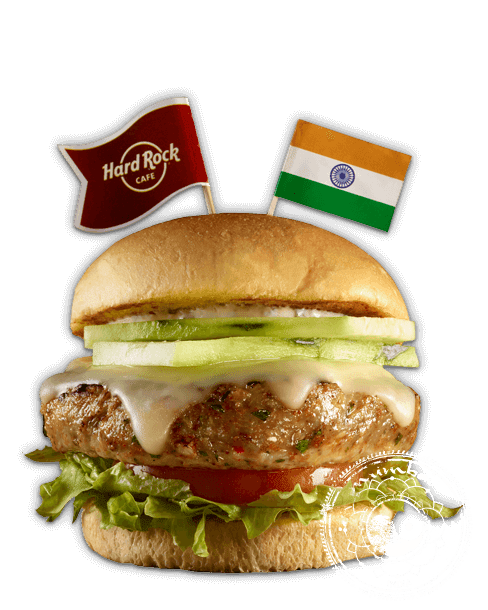 Trying food from around the world doesn't have to involve a great adventure! Find out how you can go on a culinary exploration with Hard Rock Cafe during their World Burger Tour! #WorldBurgerTour