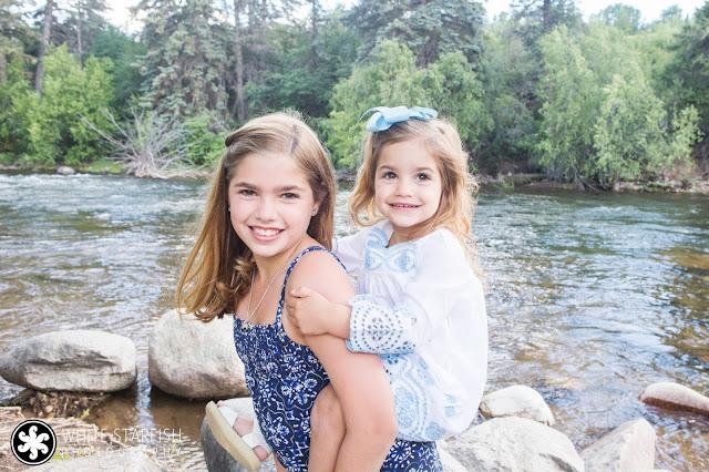 Beaver Creek Family Photographer Westin