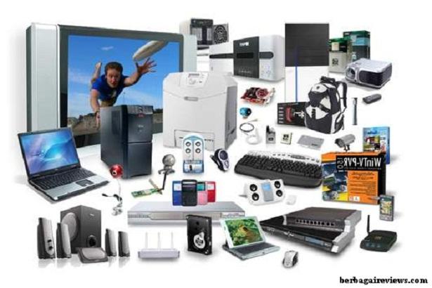 Macam Macam Peralatan Teknologi Informasi Dan Komunikasi Dan