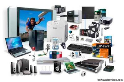 Jenis - Jenis Peralatan Teknologi Informasi dan Komunikasi - berbagaireviews.com