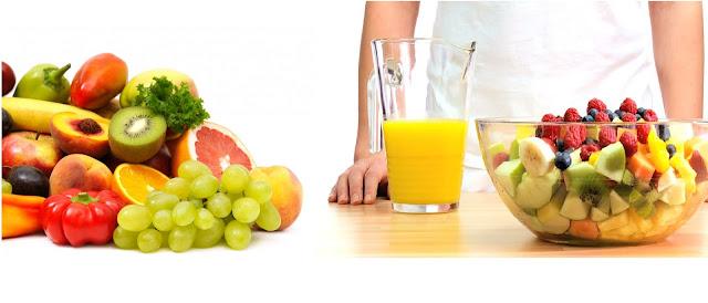 Buah-Buahan Yang Mengandung Vitamin C
