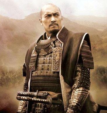 karakter fiksi samurai katsumoto