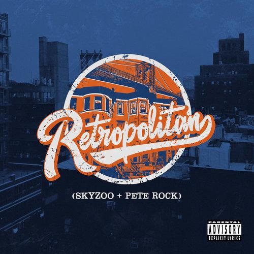 Skyzoo & Pete Rock presentan «Retropolitan» (Album) 2019 [Estados Unido]