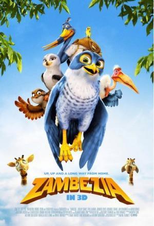 Aventura en ZAMBEZIA (2012) Ver Online - Español latino