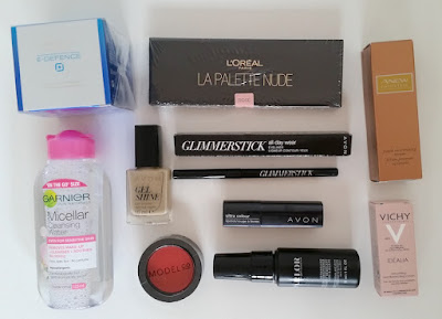 Giveaway Beautifinous Beauty Bundle