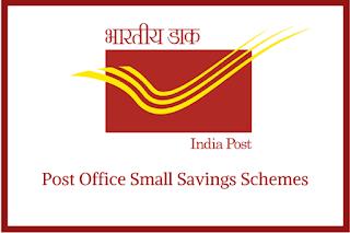 post-office-savings-scheme-india-post