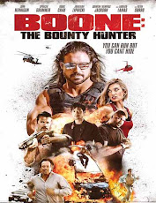 pelicula Boone: The Bounty Hunter (2017)